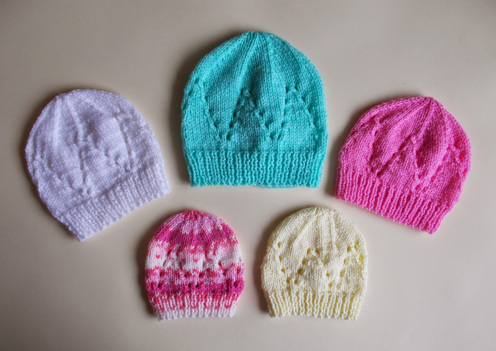 made-by-marianna: My Free Knitting Patterns
