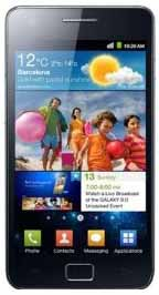 Samsung Galaxy S II GT-I9100 Unlocked Phone
