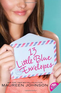 https://www.goodreads.com/book/show/17020.13_Little_Blue_Envelopes?from_search=true&search_version=service_impr