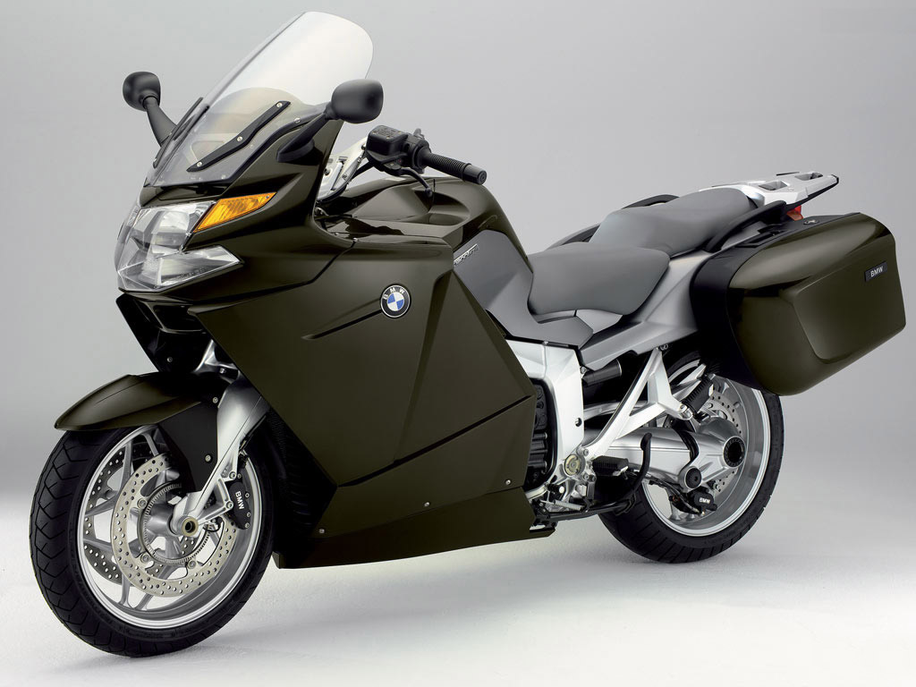 Bmw Bike on 2010 kawasaki ninja 500r