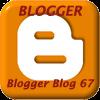 Blogger Blog 67