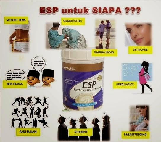Khasiat ESP