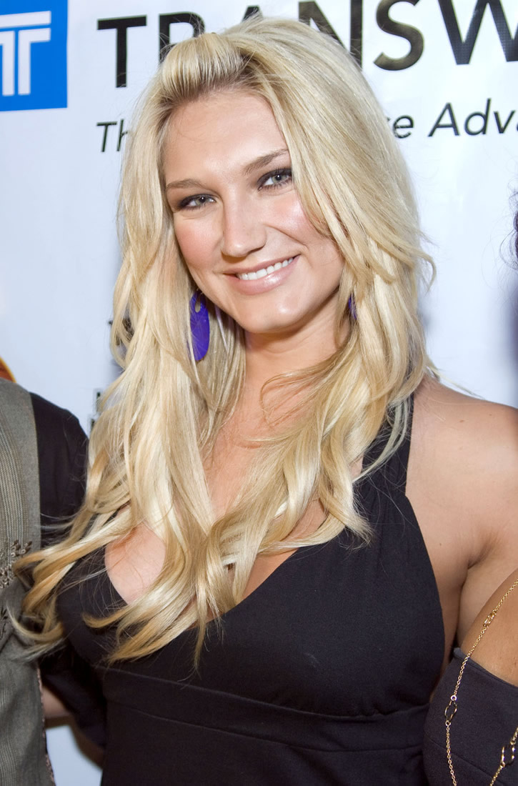 Brooke Hogan - Picture Colection
