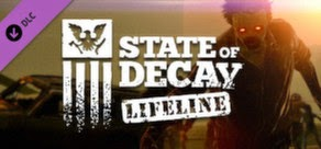 Torrent Super Compactado State of Decay Lifeline PC