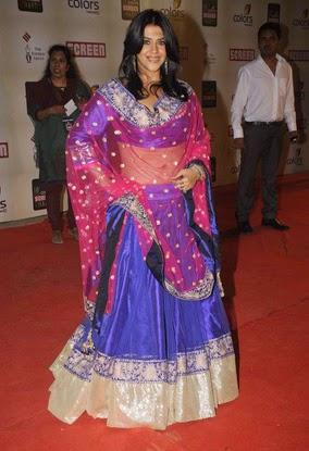 Ekta Kapoor Height, Weight, Affairs, Size, Figure Size, Body ...