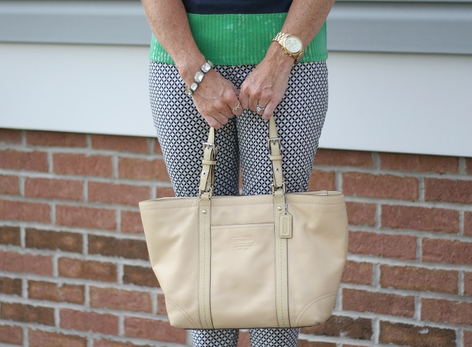 Gap, Charles David, Coach, elizabeth and james, Stella Dot, Michael Kors, jcrew factory, color combo, favorite items