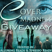 Cover Madness Giveaway