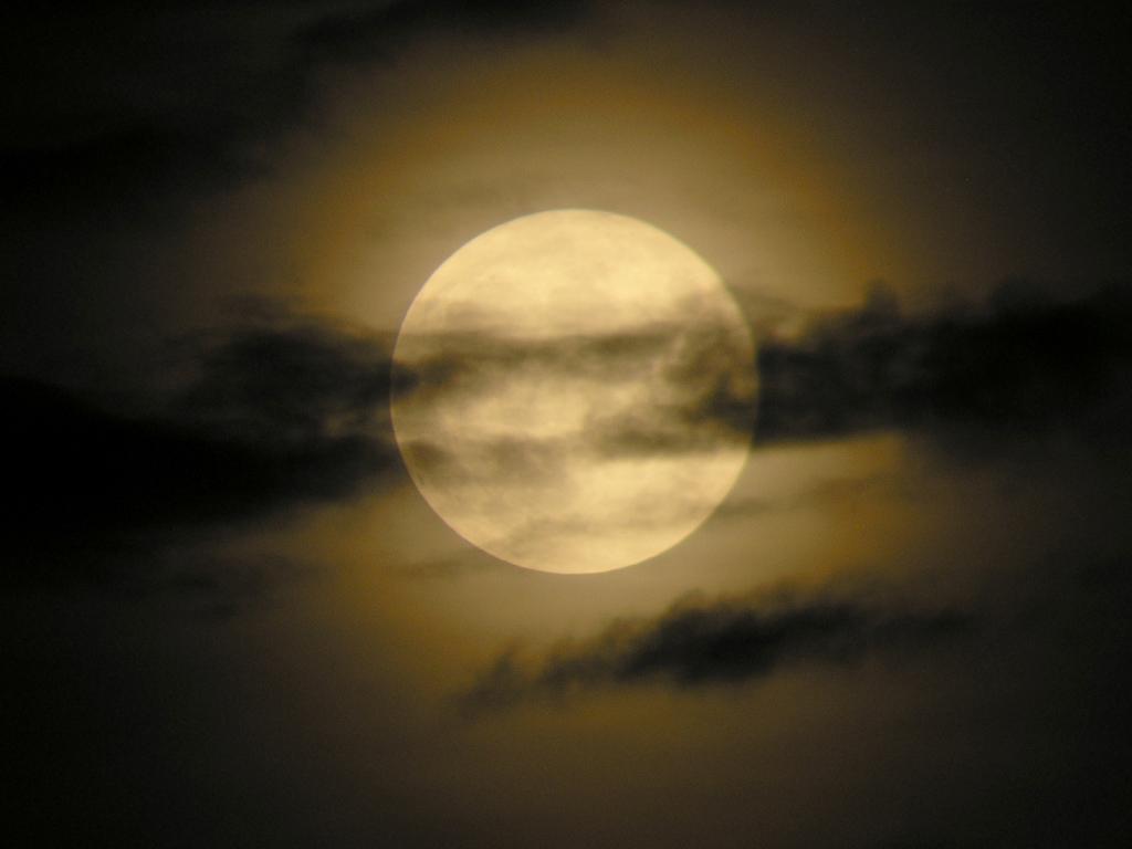 Imagenes De Baño De Luna:Imagenes De La Luna