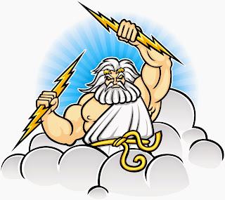 Zeus, los Animales y los Hombres fabula educativa con moraleja de Esopo