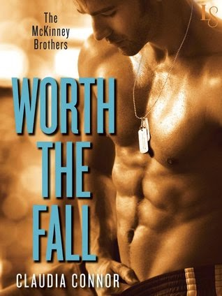 https://www.goodreads.com/book/show/21469653-worth-the-fall