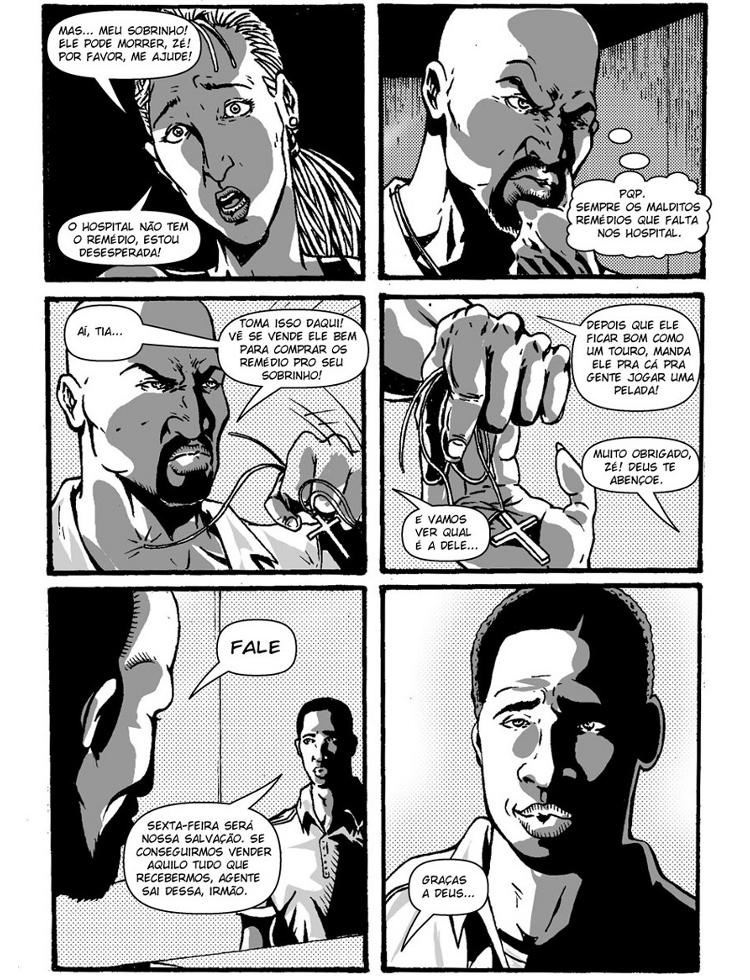 Guardião Noturno 2 - Página 13
