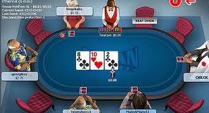 Ganar dinero jugando poker online