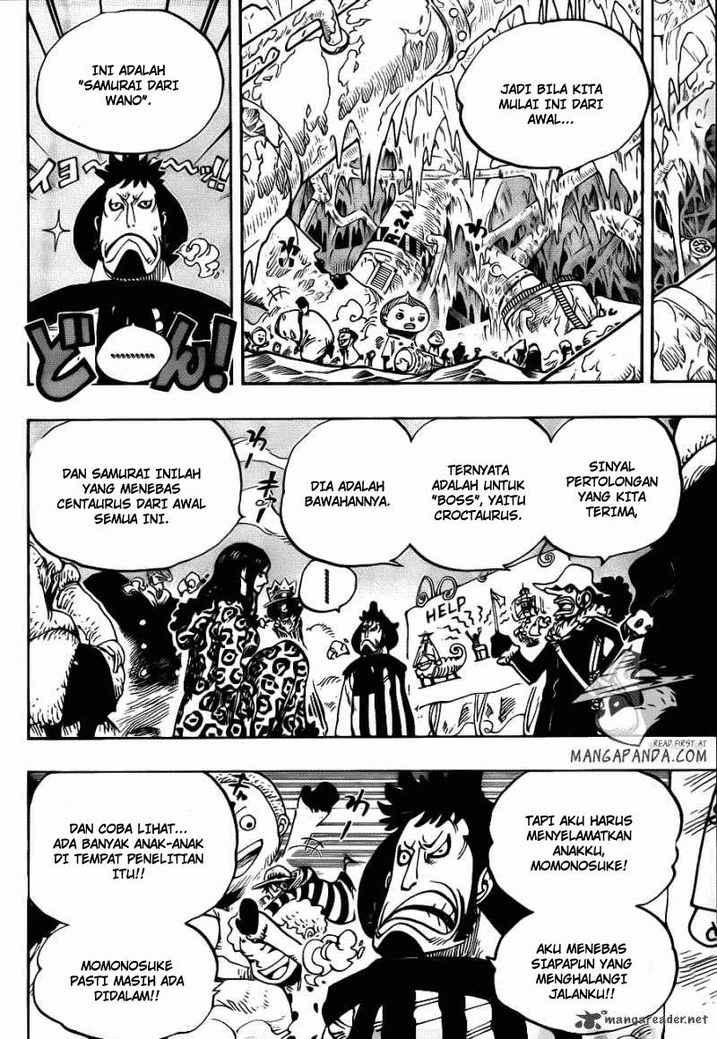 manga one piece 663 page 17