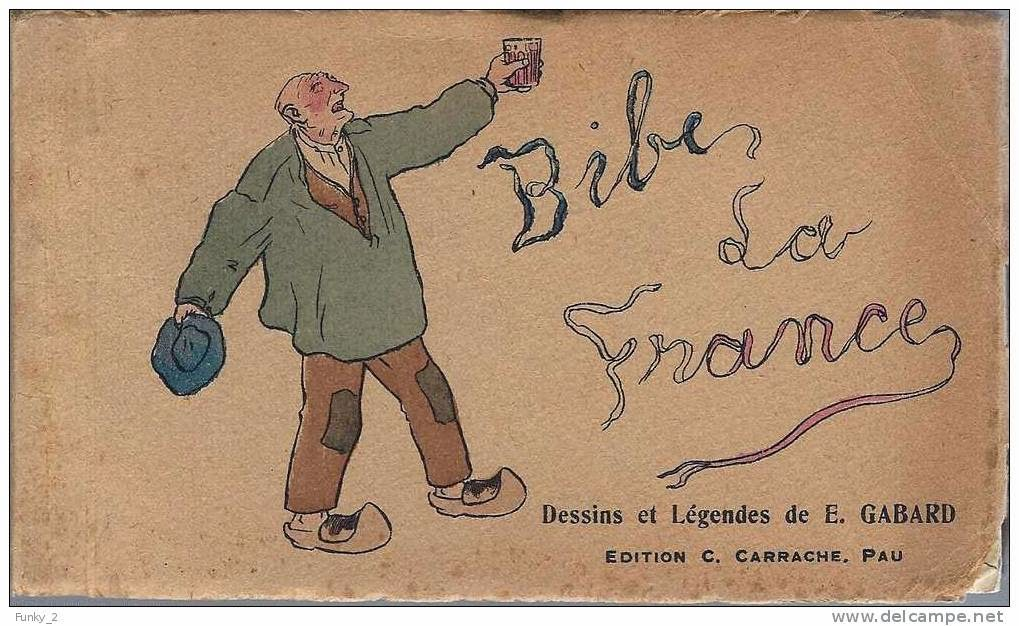 Caddetou & Ernest Gabard