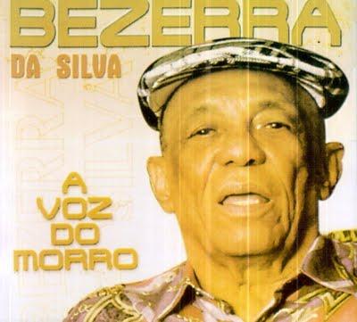 Bezerra+da+Silva Bezerra Da Silva   A Voz do Morro
