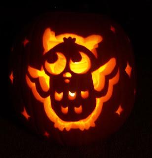 Halloween Hq: Cute Pumpkin Carving Ideas