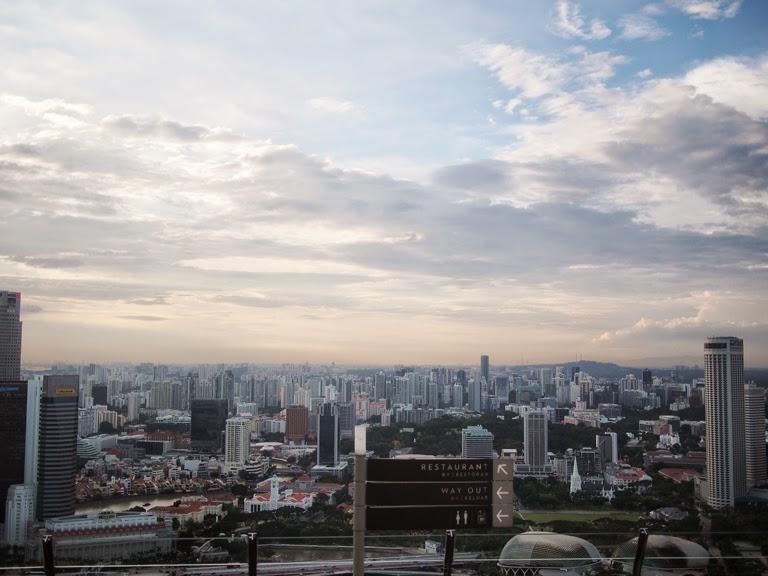 singapore ku de ta