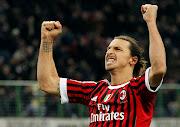 Zlatan Ibrahimovic AC Milan Pictures. Zlatan Ibrahimovic AC Milan Pictures