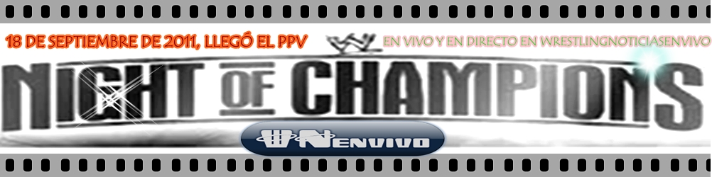 Wrestling noticias en vivo
