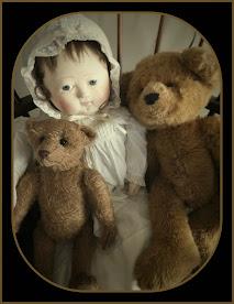 Amelia & Friends