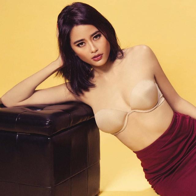 Virginia body naked indonesia artis nude white women