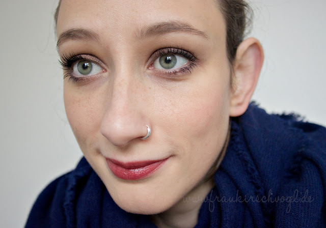 Indian Song - Makeup Look