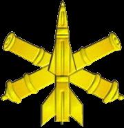 Зенітні ракетні війська