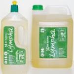 Puedes adquirir detergente ecológico
