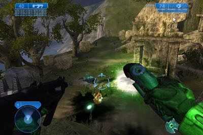 Halo 2 Screenshots 2