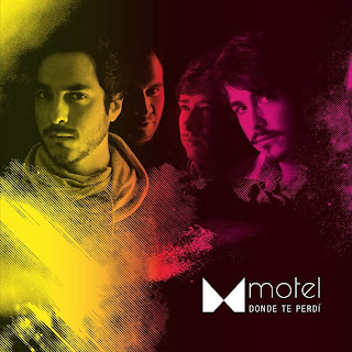 Motel - Donde Te Perdi Lyrics