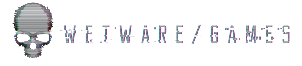 WetWare / Games Blog