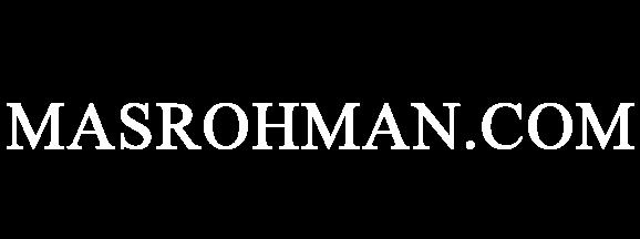 masrohman.com