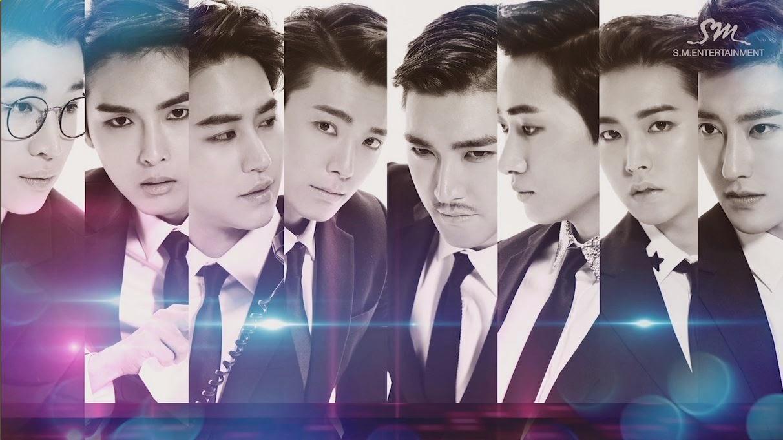 Kumpulan Foto Suju (Super Junior) Terbaru 2015 Keren
