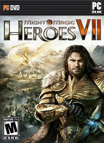 Might and Magic Heroes VII-CODEX Terbaru For Pc cover