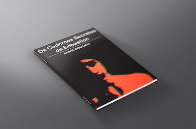 Os Cadernos Secretos de Sebastian, André Benjamim
