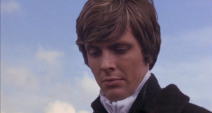 ian ogilvy height