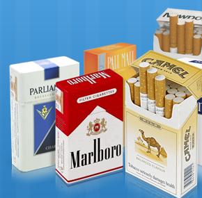 Prix Cigarettes sur Intenet Achat cigarettes pas cher