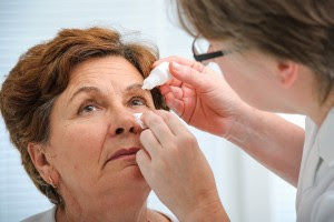 Prevent Dry Eye Syndrome In The Elderly