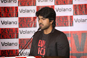 Ram Charan Volano press meet-thumbnail-4