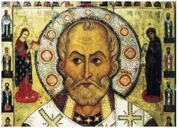Oração Poderosa e Forte à São Nicolau de Tolentino