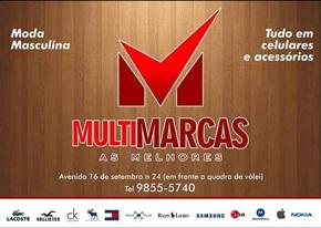 Loja Multi Marcas - Upanema/RN