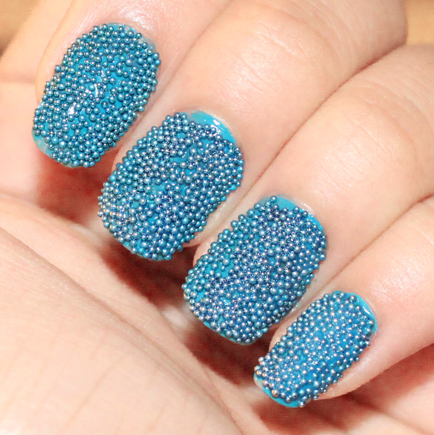 Caviar Nails: 4 Nail Trends To Try This Summer