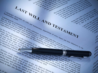 why should I make a will and what is a trust