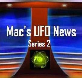 Mac's UFO News 2013