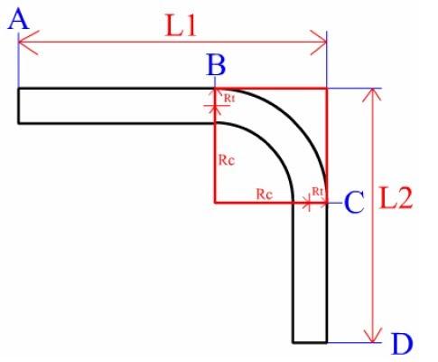 Le froid idustriel calcul de d veloppement du cuivre for Calculer la puissance necessaire pour chauffer une piece