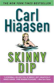 Carl Hiaasen's Skinny Dip