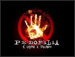 Pedofilia não