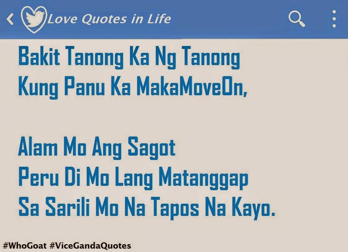 minsan kadalasan quotes