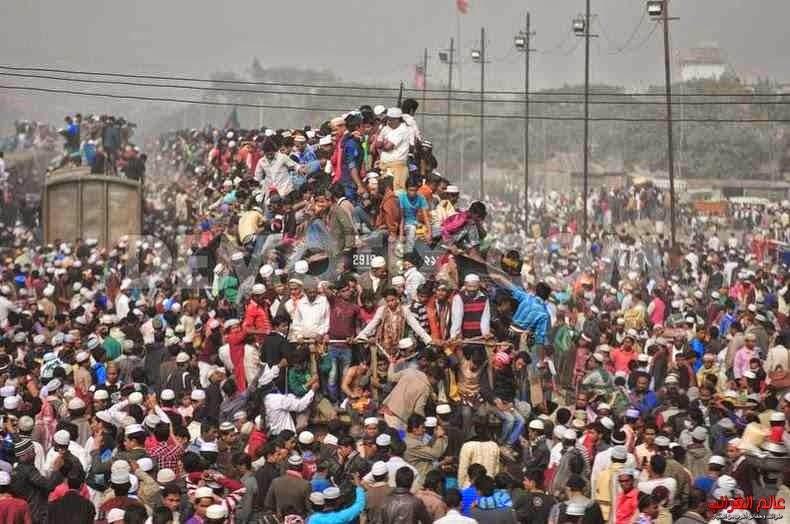 السفر، بنغلاديش، عالم العجائب