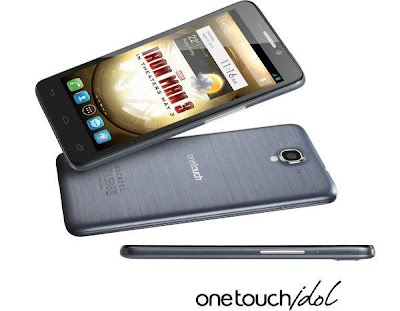 Alcatel One Touch 6033 Price